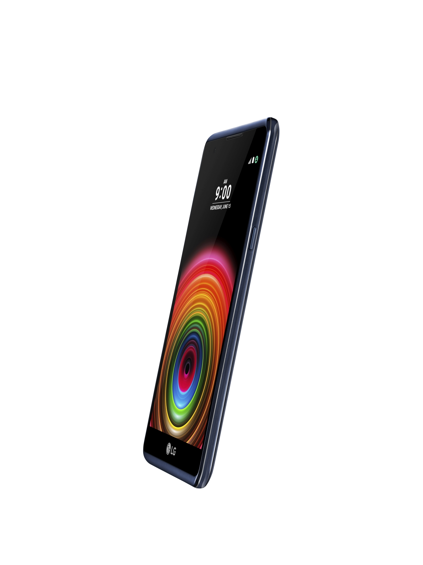 how to download music lg x power