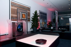 """LG – """"THE ART OF INNOVATION"""" NELL'HOME APPLIANCE E NELL'AIR CONDITIONING"""