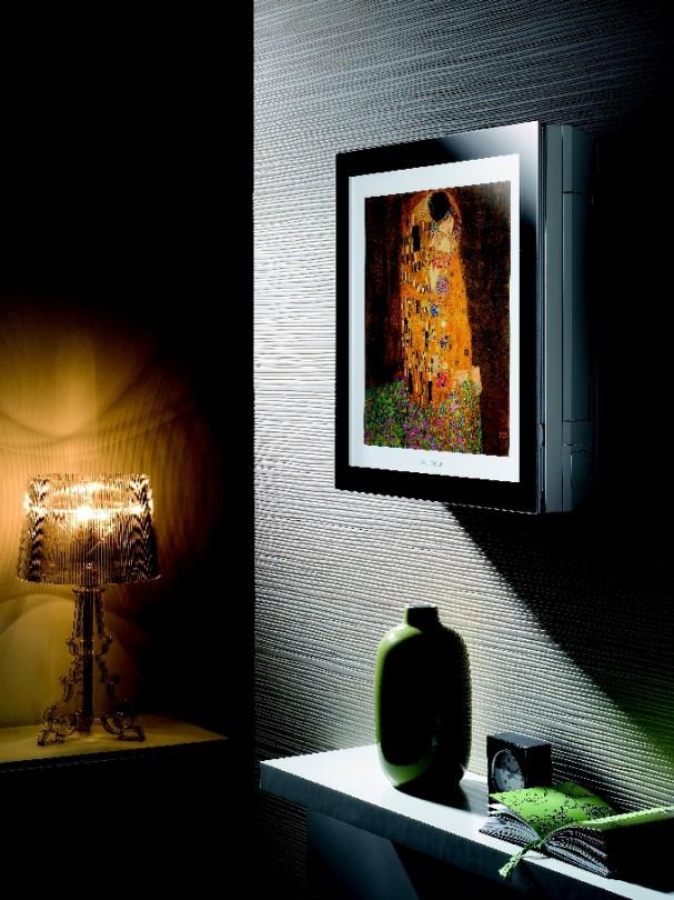lg art cool gallery confortevole soggiorno nella casa. Black Bedroom Furniture Sets. Home Design Ideas