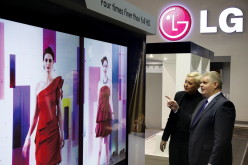 MONITOR ULTRA HD DA 84″ E  VIDEO WALL 3D: I PRODOTTI DI PUNTA DELLA GAMMA DIGITAL SIGNAGE DI LG