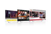 """LG PROTAGONISTA NELLA NUOVA CAMPAGNA  """"LG SMART TV – SEMPLICEMENTE SORPRENDENTE!"""""""