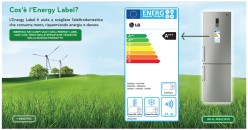 ENERGY TOOL: L'APP CHE SVELA TUTTI I SEGRETI DELL'ETICHETTA ENERGETICA