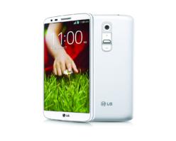 LG G2 RIVOLUZIONA IL MONDO DEGLI SMARTPHONE