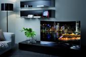 LG OLED CURVO: IL PRIMO TV AL MONDO CHE RIVOLUZIONA LUCE E FORMA