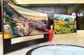 LG GUIDA I TREND PIÙ ESPLOSIVI DEL CES 2014