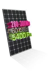 L' ENERGIA SOLARE AFFIDABILE: CON MONOX NEON, MIGLIORA LA  GARANZIA SULLE PRESTAZIONI DEI  PANNELLI SOLARI LG ELECTRONICS