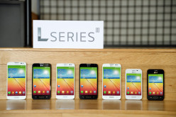 LA SERIE L III DI LG PRESTO DISPONIBILE IN ITALIA:  KNOCK TO UNLOCK YOUR STYLE!