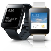 LG PUNTA SUI WEARABLE CON IL PRIMO DISPOSITIVO POWERED BY ANDROID WEAR