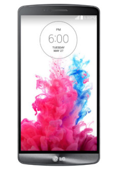 LG G3: il più semplice, il più SMART