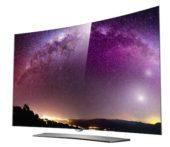 A CES 2015 LG PRESENTA LA NUOVA LINEUP DI TV OLED