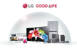 LG ELECTRONICS PRESENTA GOOD 4 LIFE, L'ASSISTENZA ALL INCLUSIVE