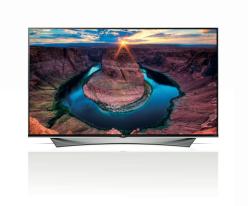 TV LG SUPER ULTRA HD, UN'INFINITÀ DI SFUMATURE PER UNA VISIONE ULTRA REALE