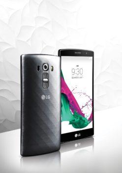 LA FAMIGLIA DI LG G4 CONTINUA A CRESCERE CON G4s