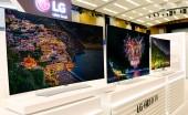 LG RADDOPPIA LA SUA GAMMA DI TV OLED
