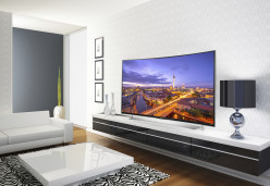 LG ALL'AVANGUARDIA NEL COMPARTO TV