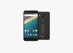 NEXUS 5X: LG E GOOGLE PRESENTANO LO SMARTPHONE NEXUS PIÙ AVANZATO DI SEMPRE