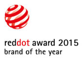 "LG NOMINATA ""BRAND OF THE YEAR"" AI RED DOT AWARD"