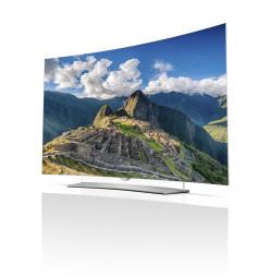 TV OLED LG, L'EMOZIONE DI UNA VISIONE PERFETTA