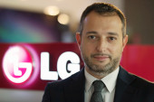 ALESSANDRO GORI ENTRA IN LG ELECTRONICS ITALIA COME MC OPERATOR CHANNEL DIRECTOR