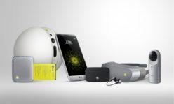 LG G5, I GIOCHI STANNO PER INIZIARE