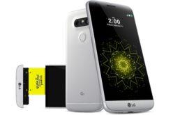 LG G5 SMART EDITION: DOPPIA FOTOCAMERA GRANDANGOLARE E DESIGN MODULARE PER IL GRANDE PUBBLICO