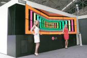 A ISE 2017 LG PRESENTA LE INNOVATIVE SOLUZIONI DI DIGITAL SIGNAGE CON TECNOLOGIA OLED E LCD