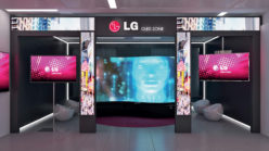 LG INFORMATION DISPLAY INAUGURA A MILANO IL NUOVO ELEGANTE SHOWROOM