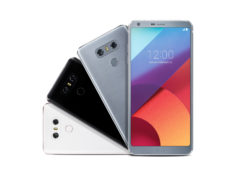 LG G6 IDEALE PER GLI AMANTI DEL DESIGN