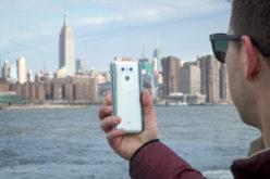 LG G6, LO SMARTPHONE IDEALE PER I TURISTI