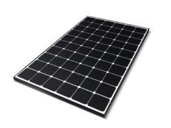 LG Solar presenta la nuova serie di moduli a elevate prestazioni:  LG NeON R