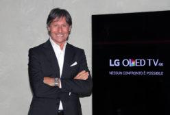 LG OLED TV: IL LEADER INDISCUSSO DEL SEGMENTO PREMIUM IN ITALIA