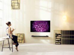 LG OLED TV E LG SUPER UHD ELETTI I MIGLIORI TV DAI CONSUMATORI
