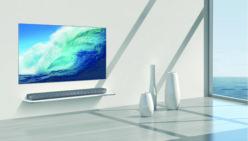 LG, PIONIERA DELLA TECNOLOGIA OLED, PRESENTA I NUOVI LG OLED TV