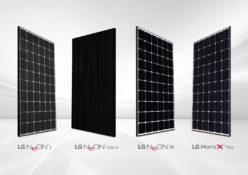 LG ELECTRONICS ESTENDE A 25 ANNI LA GARANZIA DI PRODOTTO SU TUTTI I MODULI SOLARI