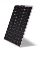 MODULO BIFACCIALE NEON2 DI LG ELECTRONICS:  +26,5% NELLA PRODUZIONE DI ENERGIA SECONDO  L'ANALISI DEL FRAUNHOFER ISE