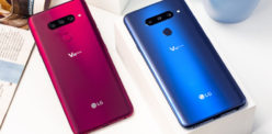 LG LANCIA LG V40 THINQ, L'ECCEZIONALE SMARTPHONE DOTATO DI CINQUE FOTOCAMERE