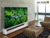 CES 2020: LG PRESENTA LA GAMMA DI TV 8K 2020 DOTATA DEL NUOVO PROCESSORE  CON INTELLIGENZA ARTIFICIALE
