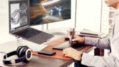 SMART WORKING: LE SOLUZIONI DI LG ELECTRONICS PER ORGANIZZARE  IL PROPRIO HOME OFFICE