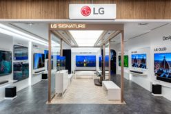 "LG PRESENTA ""THE GALLERY EXPERIENCE"", IL NUOVO SPAZIO ESPOSITIVO ALL'INTERNO DEL MEDIAWORLD TECH VILLAGE"