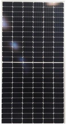 LG SOLAR PRESENTA LG MONO X PLUS 450 WP IL NUOVO MODULO FOTOVOLTAICO CON TECNOLOGIA HALF CUT MONO P-TYPE