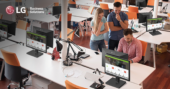 Tripleplay integra Citrix nei dispositivi di cloud computing Thin Client di LG