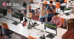 Tripleplay integra Citrix nei dispositivi di cloud computing Thin Client di LG