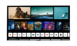 LG INTRODUCE IL NUOVO SISTEMA OPERATIVO  PER SMART TV: WEBOS 6.0