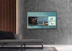 LG RAFFORZA LA PARTNERSHIP GLOBALE CON NETFLIX PER AMPLIARE LA DISPONIBILITÀ DI CONTENUTI SUGLI HOTEL TV