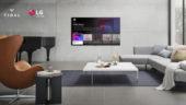 IL SERVIZIO DI STREAMING TIDAL DISPONIBILE SUI TV LG